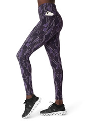 Sweaty Betty Zero Gravity High Waist Running Leggings