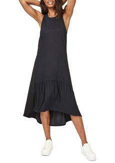 Women's Sweaty Betty Ace Racerback Midi Dress