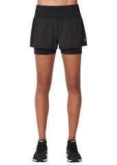 Women's Sweaty Betty Challenge Run Shorts
