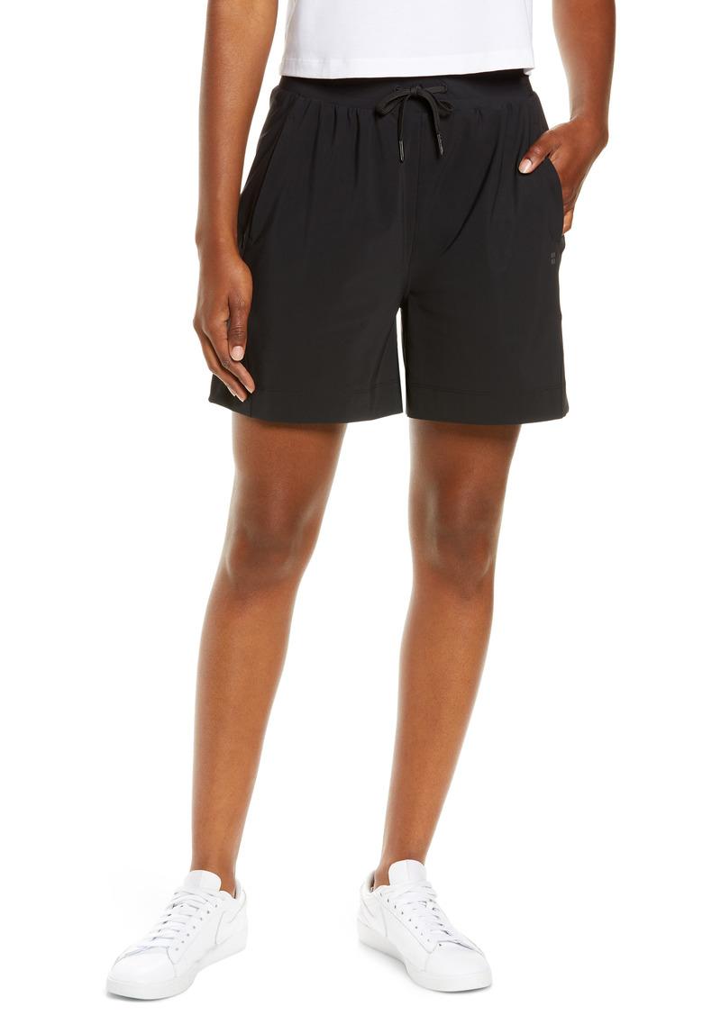 Women's Sweaty Betty Explorer Tie Waist Shorts