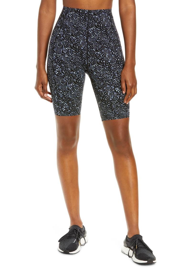 Women's Sweaty Betty High Waist Biker Shorts