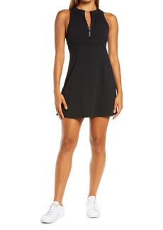 Women's Sweaty Betty Power Half Zip Workout Dress