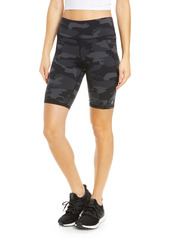 Women's Sweaty Betty Power High Waist Pocket Bike Shorts