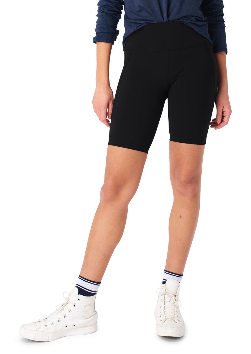 Women's Sweaty Betty Power Pocket Bike Shorts