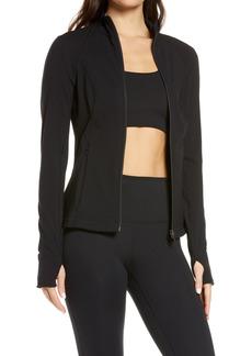 Women's Sweaty Betty Power Workout Jacket