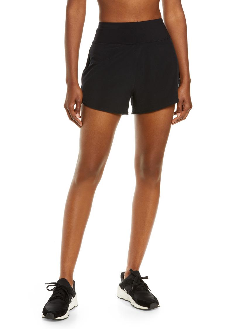 Women's Sweaty Betty Time Trial Running Shorts
