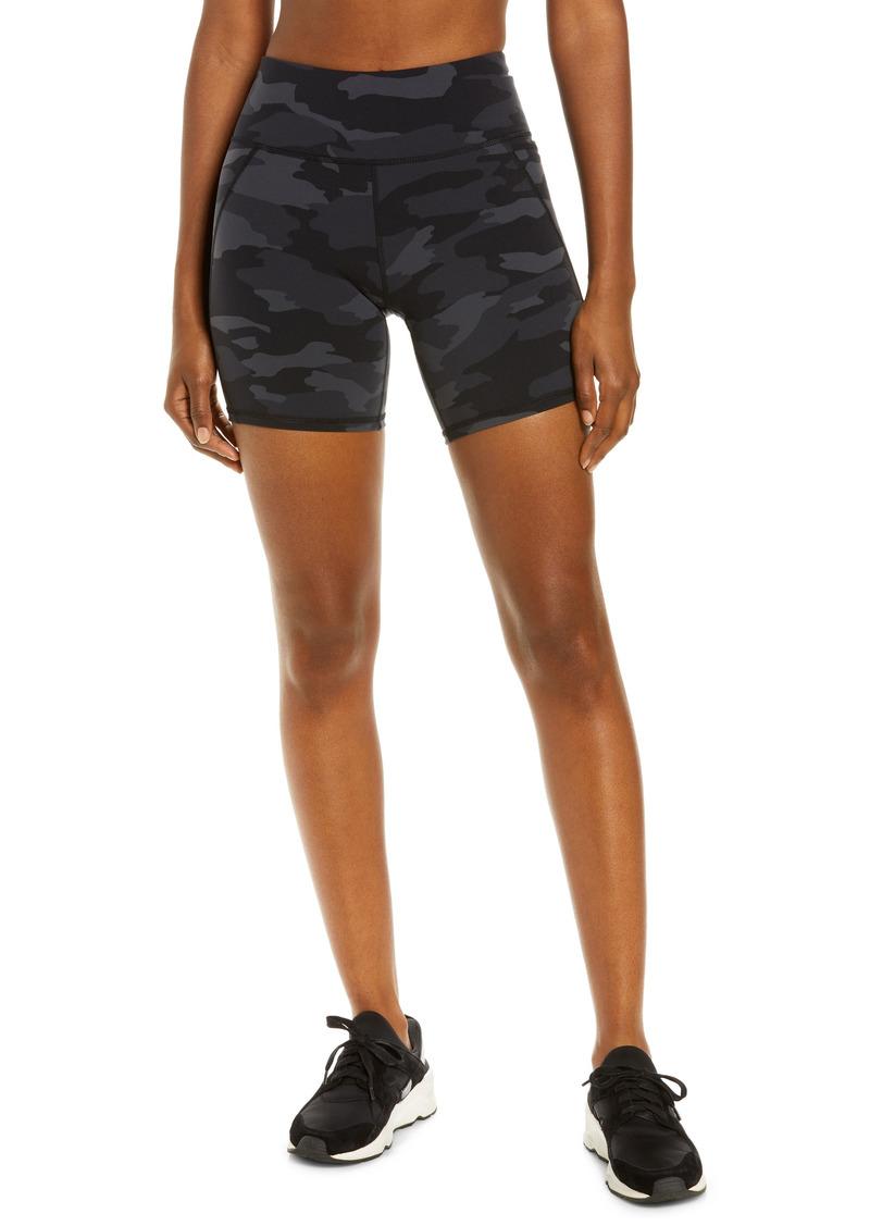 Women's Sweaty Betty Women's Power 6 Bike Shorts
