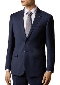 Ted Baker Franc Slim Fit Suit Jacket