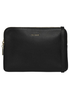 Ted Baker London Ciarraa Leather Crossbody Bag