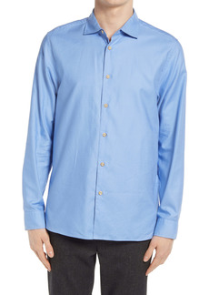 Ted Baker London Classics Slim Fit Button-Up Shirt