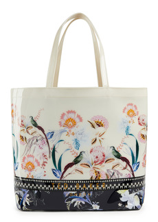 Ted Baker London Decadence Large Icon Tote