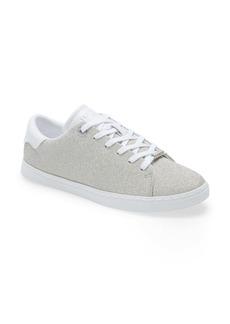 Ted Baker London Feeke Glitter Lace-Up Sneaker (Women)