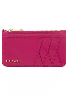Ted Baker London Leather Card Case