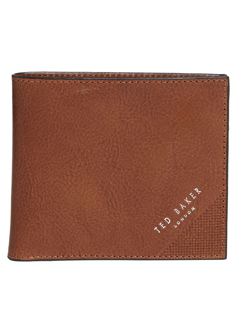 Ted Baker London Leather Wallet