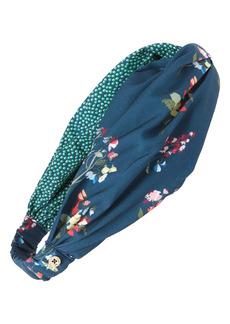 Ted Baker London Lois Floral Head Wrap