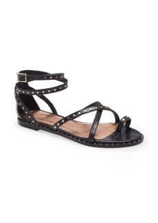 Ted Baker London Mathar Gladiator Sandal (Women)