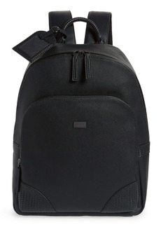 Ted Baker London Riviera Faux Leather Backpack