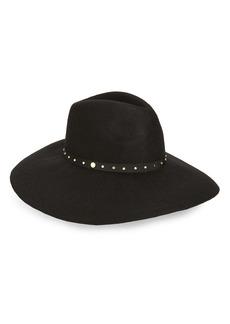 Ted Baker London Rosieyy Wool Felt Hat