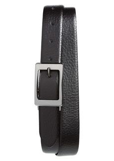 Ted Baker London Sanndyy Reversible Leather Belt