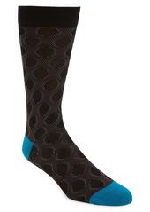 Ted Baker London Spot Socks