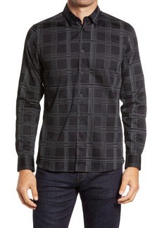 Ted Baker London Teeloaf Button-Up Shirt