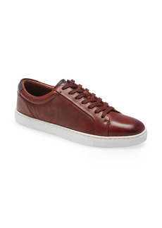 Ted Baker London Udamo Leather Sneaker (Men)