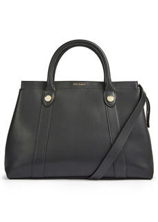 Ted Baker London Vincint Leather Tote