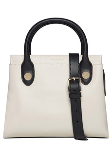 Ted Baker London Vinniy Mini Leather Tote