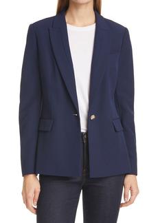 Women's Ted Baker London Resa Slim Fit Blazer