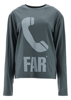 Telfar Telephone T-shirt