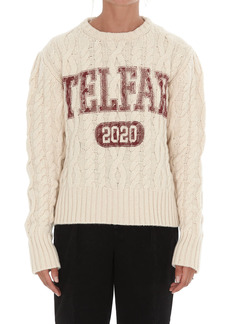 Telfar Thumbhole Sweater