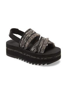 Teva Ceres Flatform Sandal (Women)
