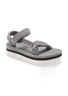 Teva Flatform Universal Sandal (Women)