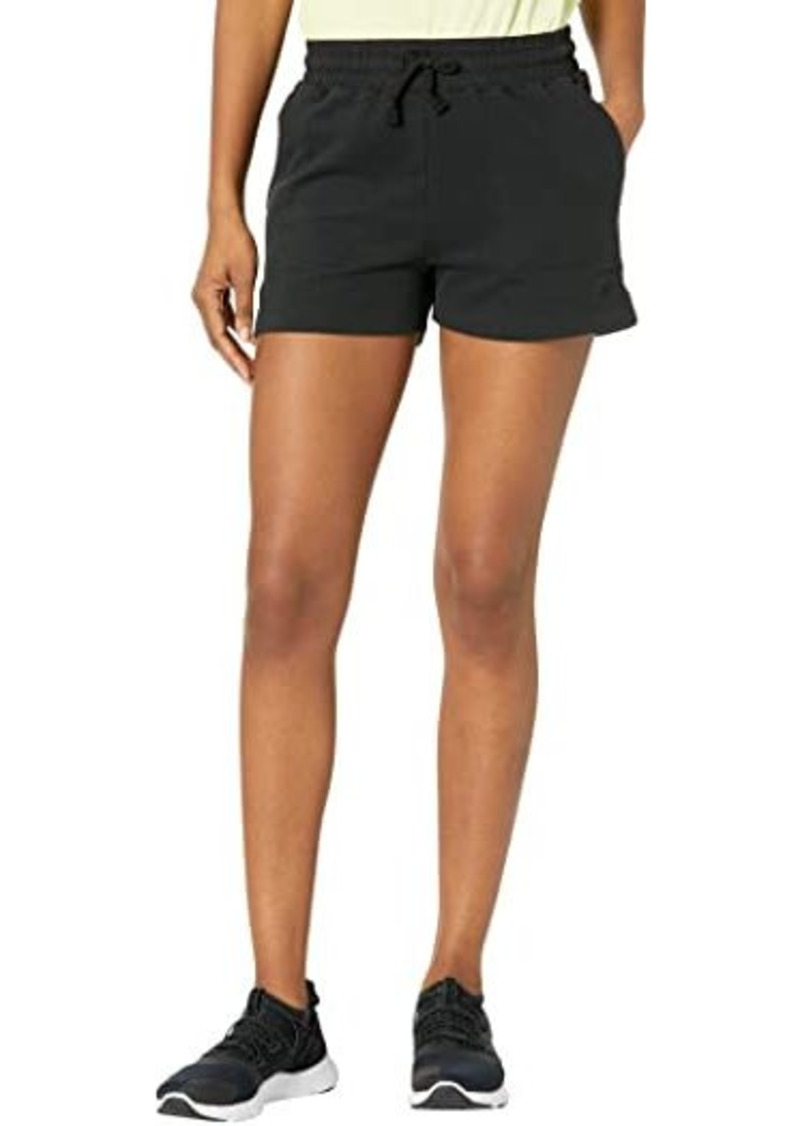 The North Face High-Rise Camp Sweatshorts