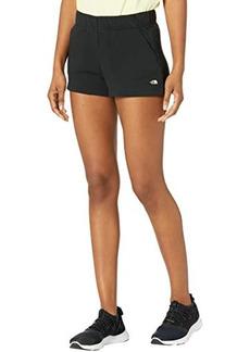 The North Face Logo Shorts