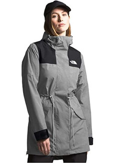 The North Face Metroview Trench