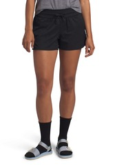 The North Face Aphrodite Motion Water Repellent Shorts