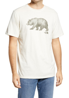 The North Face Bear Graphic Tee