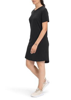 The North Face Best Tee Ever T-Shirt Dress