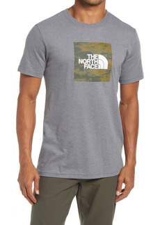 The North Face Boxed In Logo Graphic Tee