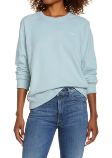 The North Face Camp Crewneck French Terry Sweatshirt