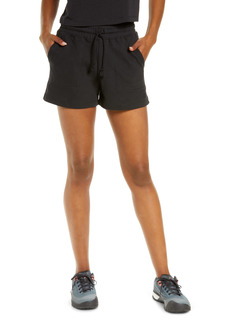 The North Face Camp High Waist Sweat Shorts