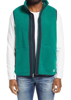 The North Face Carbondale Fleece Vest