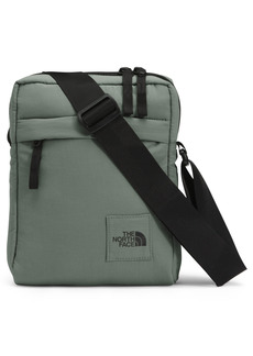 The North Face City Voyager Water Repellent Crossbody Bag