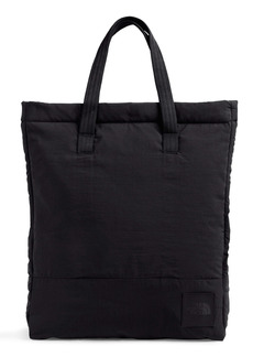 The North Face City Voyager Water Repellent Tote