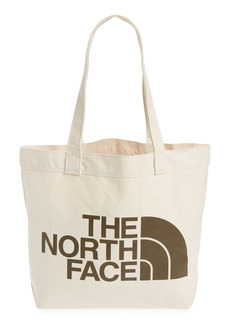 The North Face Cotton Canvas Tote