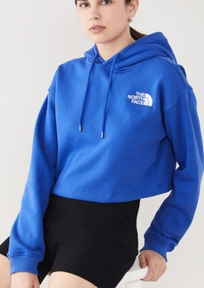 The North Face Crop PO Hoodie