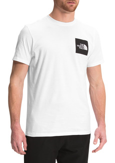 The North Face Fine Logo Graphic Tee