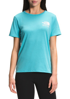 The North Face Foundation Graphic Tee