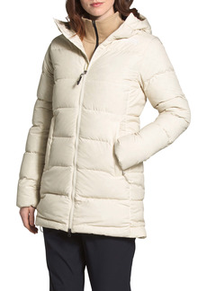 The North Face Gotham 550 Fill Power Down Hooded Parka